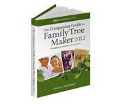 Family Tree Maker 2012