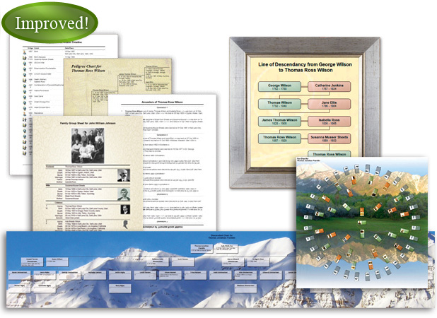 Printable Family Tree Maker Kasare Annafora Co