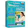 PC Tutor Learn Windows Vista & Office™ Deluxe