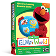 Sesame Street<sup>&reg;</sup> Elmo's World&trade;
