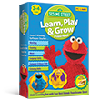 Sesame Street<sup>&reg;</sup> Learn, Play and Grow&trade;