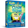 SpongeBob SquarePants and the Clash of Triton