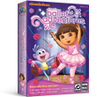 dora's ballet adventures software