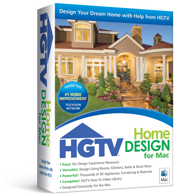 Hgtv home design for mac home improvement software Home improvement software free