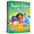 Nickelodeon™ Super Game Pack