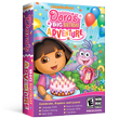 dora the explorer software