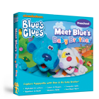 Blue's Clues™: Meet Blue's Baby Brother