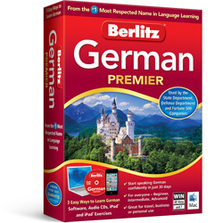 Berlitz German Premier