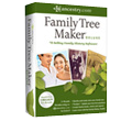 Family Tree Maker<sup>&reg;</sup> Deluxe