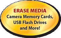 Erase Media