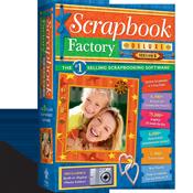 Scrapbook Factory® Deluxe 5.0