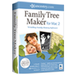 Family Tree Maker<sup>&reg;</sup> Mac 2