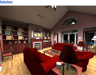 professional home design. Gallery Img1  Virtual Architect Ultimate Home Design Software With Landscape