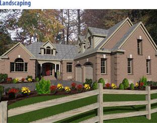Home and landscape design homemade ftempo for Punch home landscape design professional v18
