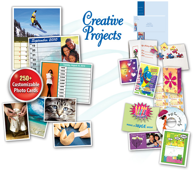 Greeting card factory deluxe 11 upgrade greeting card software create the ultimate in digital greetings m4hsunfo
