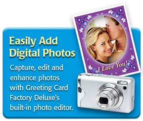 Greeting card factory deluxe 11 upgrade greeting card software system requirements m4hsunfo