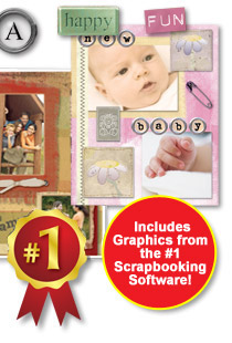 Photo Projects & Scrapbooks !