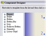 Web Component Designer