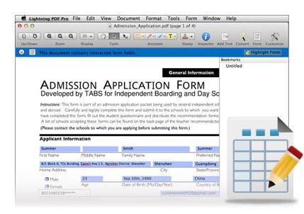 Extract pdf text mac os x
