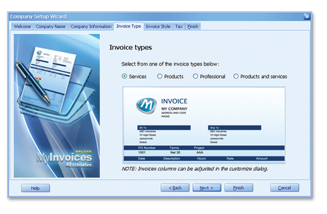 #1 Best Selling Invoice & Billing Software