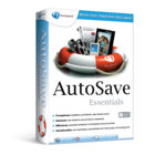 AutoSave Essentials - 3 PCs