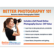 Better Photography 101