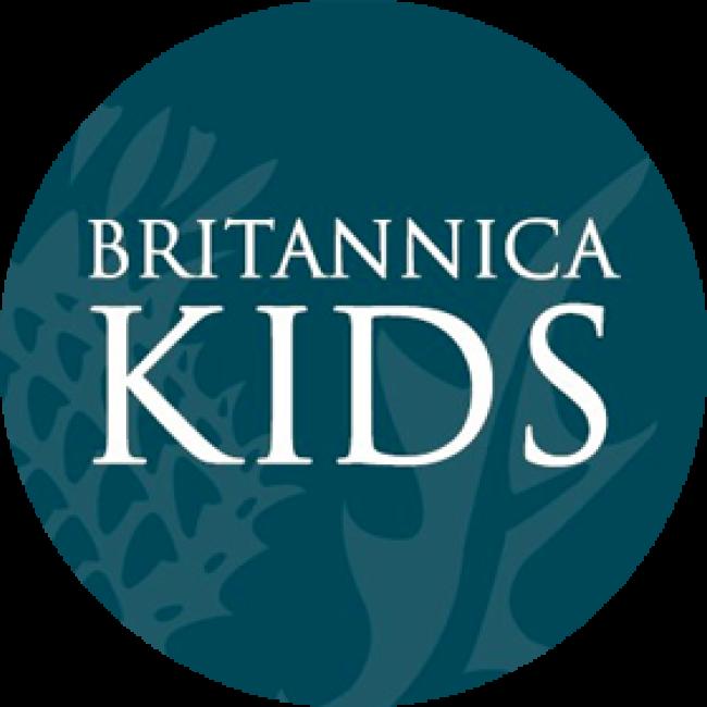 Britannica Kids 1 Year Service