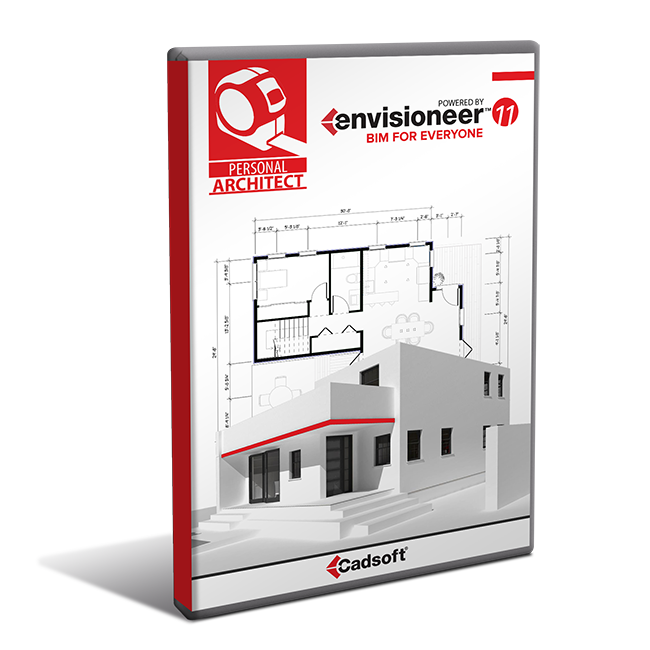 Personal Architect – Envisioneer 11