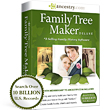 Family Tree Maker® Deluxe