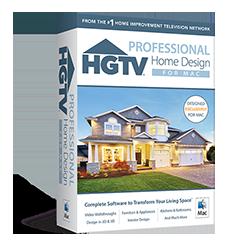 Hgtv Home Design For Mac Professional Nova Development