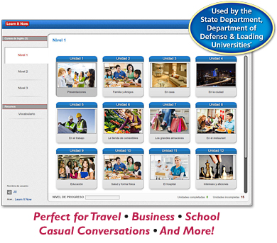 Avanquest Learn it Now: English Premier - PC - Email Delivery