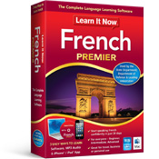 Learn It Now™  French Premier