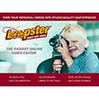 Loopster 1 Year Plus Membership