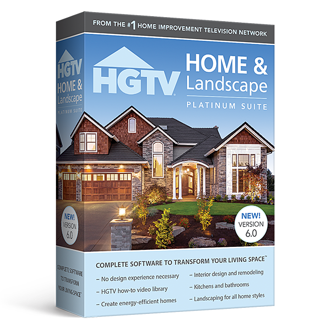 Best Home Amp Landscape Design 3d Software By Hgtv Nova