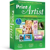 Print Artist® 25 Gold