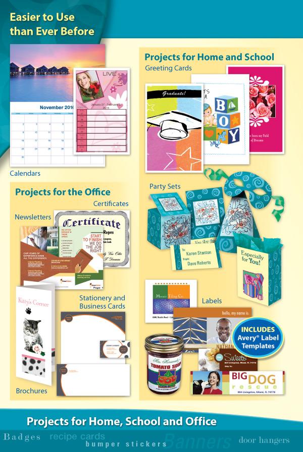 print artist gold 25 print software nova development