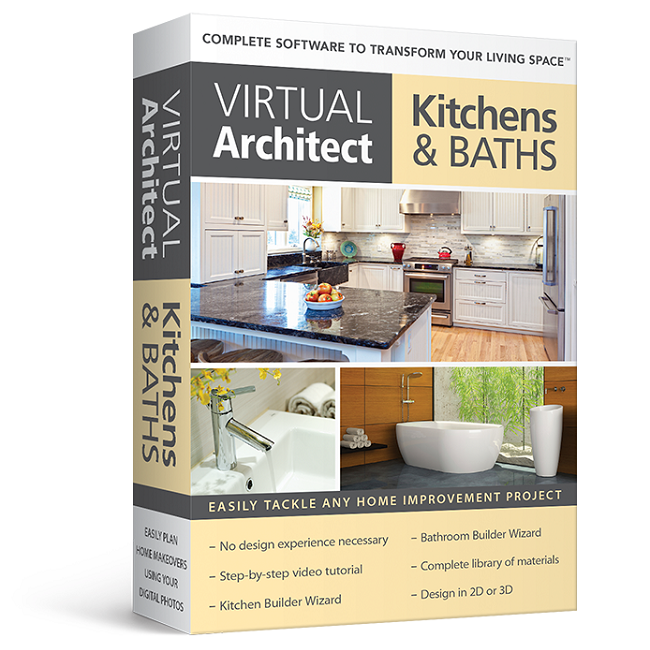 Virtual Architect Kitchens U0026 Baths 7.0 Part 91