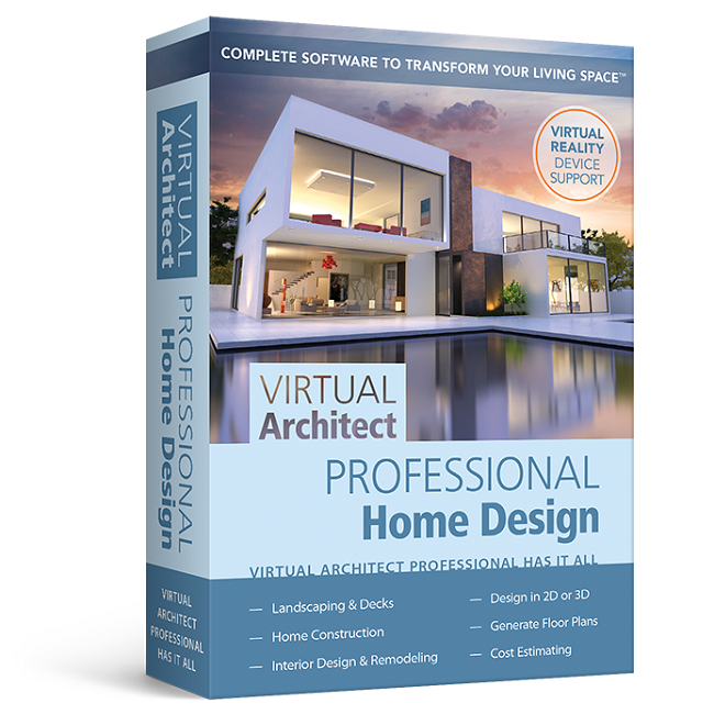 Professional home design software nova development - Virtual home design software free download ...