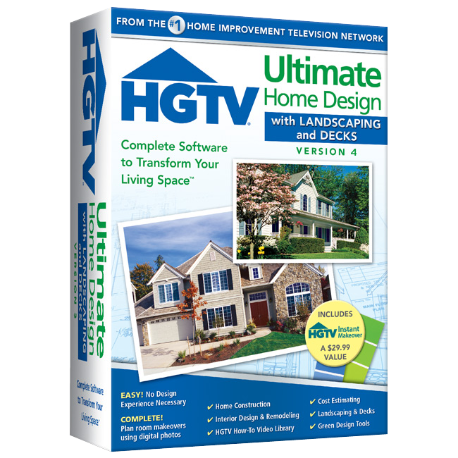 Hgtv home design software free download 2017 2018 best Free home design software download