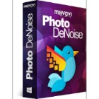 Movavi Photo DeNoise (Windows)