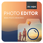 Movavi Photo Editor 5 (Mac)