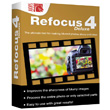 Refocus 4 Deluxe Edition for Mac