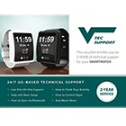 VTec Support - 2 Year Support for One Smartwatch