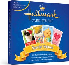 Hallmark Card Studio® Special Edition